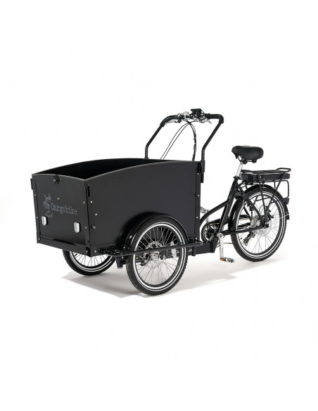 Cargobike Classic Electric