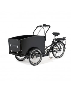 Cargobike Classic Dog Electric