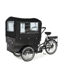 Cargobike Kindergarden Electric