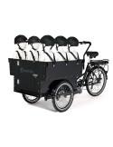Cargobike Kindergarden Electric