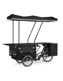 Cargobike Cafe Electric