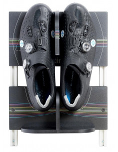 Avancerad Shimano Skofitting