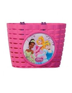 Korg fram barn rosa disney princess