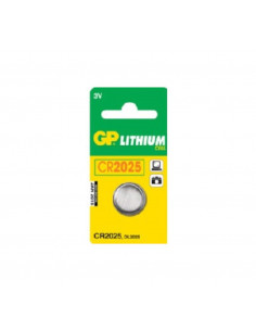 Batteri CR2025 3 V