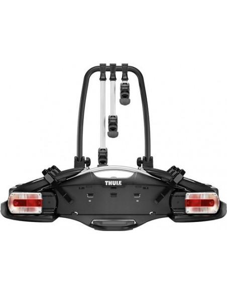 Cykelhållare velo compact 926 för 3 cyklar 13-pin Thule