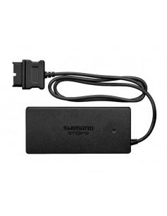 Batteriladdare sm-bce60 för shimano steps elsystem