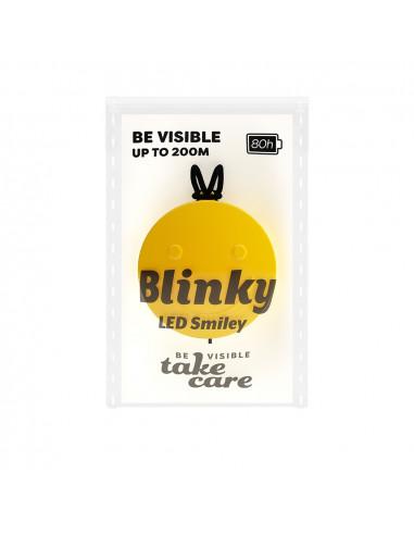 Blinky led smile