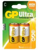 Batterier LR14 1,5 V 2-pack