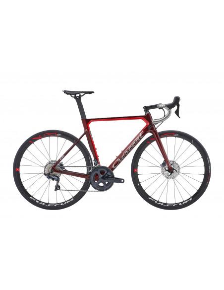 Crescent Exa E20, Racer 662 - 2020