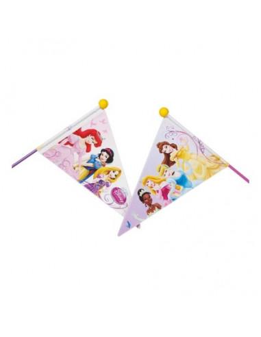 Säkerhetsvimpel / flagga disney princess