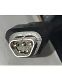 Batteriladdare för elcykel crescent / monark med shimano elsystem med semi egoing batteri from. 2019
