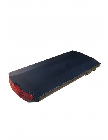 Batteri 11 a för elcykel crescent / monark med shimano elsystem med semi egoing
