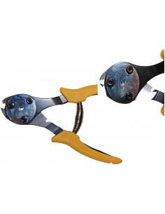 Avbitare för vajer jagwire