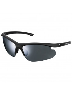 Solglasögon solstice svart shimano