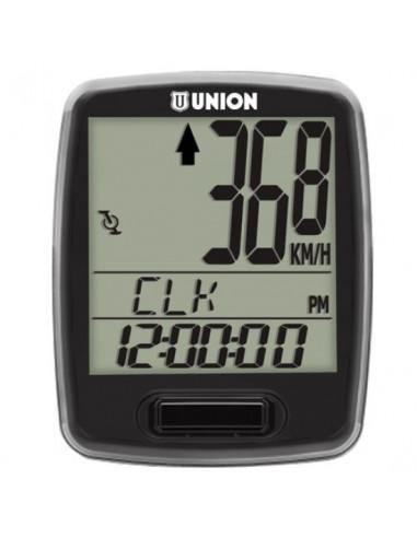 Cykeldator 7tw trådlös union