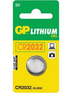 Batteri CR2032 3 V