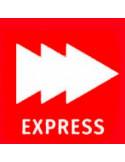 Express hantering för cyklar