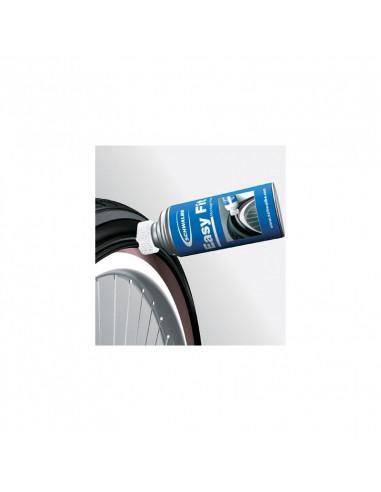 Monteringsvätska för montering av däck schwalbe