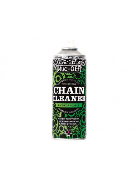 Kedjerengöring chain cleaner muc-off
