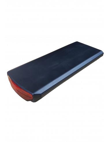Batteri 11 a för elcykel monark med egoing elsystem med semi egoing