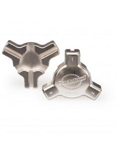 Ekernippel nyckel sw-7.2 trippel park tool