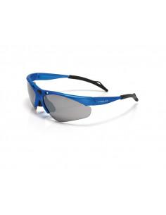 Solglasögon sg-c02 tahiti blå inkl. gula och klara glas xlc