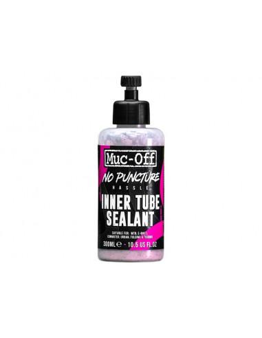 No puncture hassle inner tube sealant punkteringsvätska 300 ml muc-off
