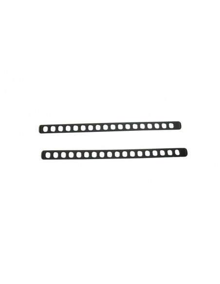 Gummiremmar 2-pack elastomer zefal