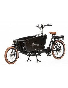 Cargobike Long Lite Electric Hydraulic