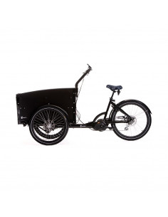Cargobike Delight Electric Hydraulic