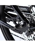 Cargobike Delight Electric Hydraulic
