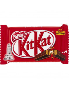 Kexchoklad 41,5 gram kit kat