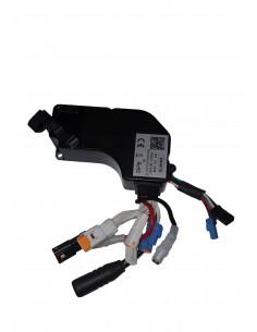 Kontrollbox centermotor m. skivbroms canbus 2020-