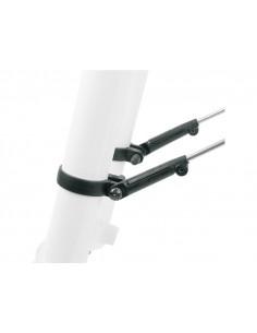 Monteringsklämmor 26,5 - 31 mm 2-pack sks