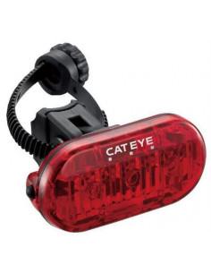 Baklampa tl-ld135-r cateye