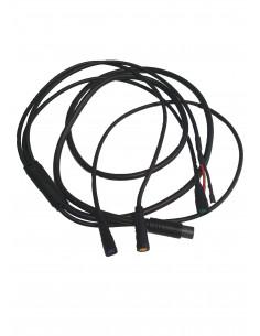 Eb-bus kabel för crescent / monark elcykel frammotor canbus system from. 2020-
