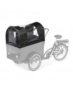 Kapell 4-barns för cargo bike