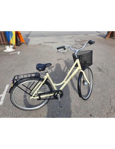 Crescent Sunnan, Classic 237, 28 tum, 7 växlad dam modell - Demo cykel