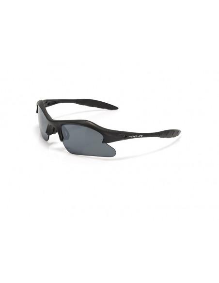 Solglasögon sg-c01 seychellen svart inkl. klara och gula glas xlc