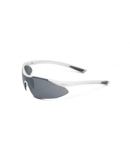 Solglasögon sg-f09 bali vit xlc