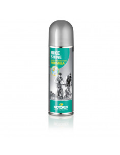 Bike shine aerosol 300 ml motorex