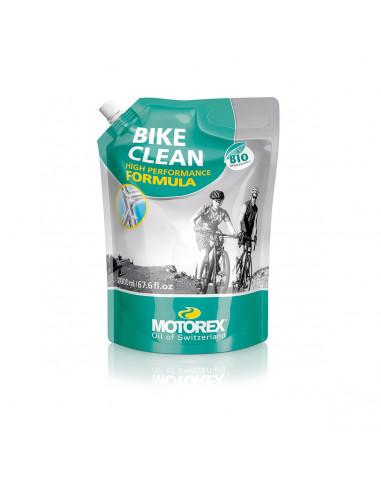 Bike clean bag 2 liter motorex