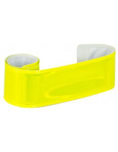 Reflexband gult spectra