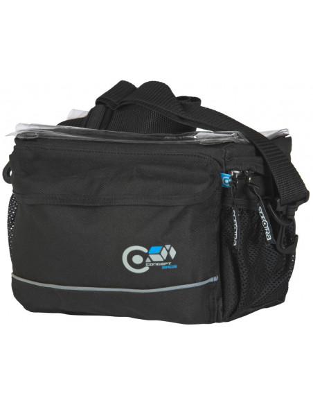 Styrväska med kartfack 5 liter spectra