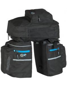 Väskset multipack bak 50 L spectra