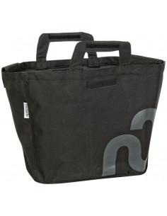 Väska för randig aluminium korg spectra